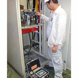 งานบำรุงรักษา ระบบไฟฟ้าอุตสาหกรรม